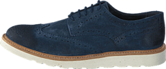 Mentor - M0934  Brogue Shoe Navy