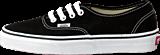 Vans - U Authentic Black