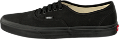 Vans - U Authentic Black/Black