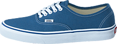 Vans - U Authentic Navy