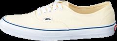 Vans - U Authentic White