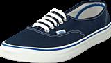 Vans - U Authentic Dress Blues/Nautical Blue