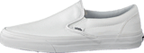 Vans - U Classic Slip-on True White