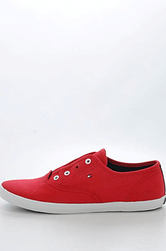 Tommy Hilfiger - Victoria 1 Tango Red