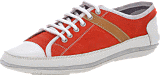 Boomerang - Saxaren Red