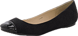 Sugarfree Shoes - Fiona Black