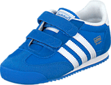 adidas Originals - Dragon Cf I Bluebird/White
