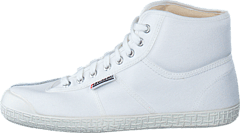 Kawasaki - Basic Lo Boot White