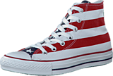Converse - All Star Specialty Hi Stars & Bars