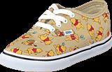 Vans - Authentic (Disney) Winnie The Pooh
