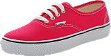 Vans - K Authentic Bright Rose/True White