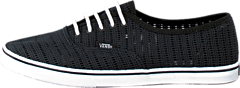 Vans - Authentic Lo Pro (Mesh) Black