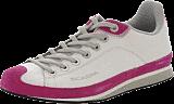 Scarpa - Cosmopolitan White dalhia