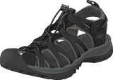 Keen - Whisper Black/Gargoyle