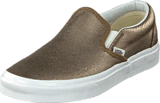 Vans - Classic Slip-On (Metallic) Bronze