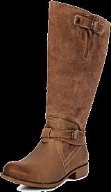 JJ Footwear - Scoob 4XW-5XW