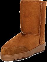 New Zealand Boots - E3 Short