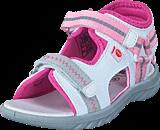Pax - Surfa White-Pink