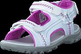 Pax - Gadfly White/Lilac 81