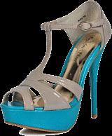 Sugarfree Shoes - Natty