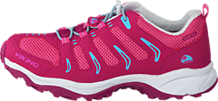 Viking - Terminator GTX Fuchsia/Light Blue