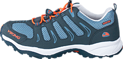 Viking - Terminator GTX Charcoal/Orange
