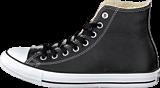 Converse - All Star Shearling Hi Black/White
