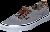Vans - Era 59 Silver Sconce/Stripe Denim