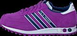 adidas Originals - La Trainer W Joy Orchid/Blue/Running White