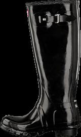 Hunter - Original Gloss Black