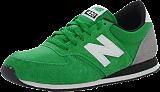New Balance - U420GKW Green