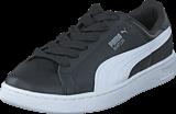 Puma - Match Fs Jr Blk/Wht
