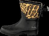 Duffy - 90-55001 Black/Brown
