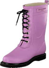 Ilse Jacobsen - 3/4 Rubberboot Mulberry