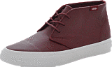 Vans - U Chukka Decon Aged Leather