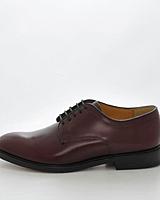 Hope - Owen Derby Shoe Burgundy