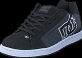 DC Shoes - Net SE Black Dark Used
