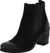Mentor - Chelsea Ankle Boot Black