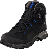 Salomon - CONQUEST GTX Black