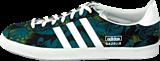 adidas Originals - Gazelle Og W Core Black/White/Green