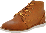 Hub Footwear - Jag Leather/Lumberjack Brown