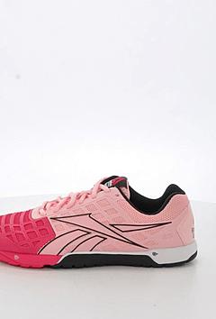 Reebok - R Crossfit Nano 3.0 Polished Pink/Candy Pink