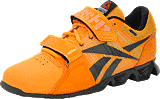 Reebok - R Crossfit Oly Plus Neon Orange/Ironstone/Black
