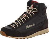 Dolomite - 54 High Light WP Brown/Bordeaux