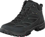 Ecco - Xpedition III Black Black