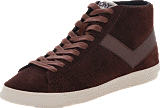 Pony - TOPSTAR SUEDE HI Brown