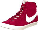 Nike - Wmns Bruin Lite Mid Noble Red/Sail
