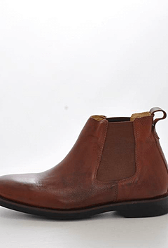 Anatomic & Co - Carduso Dark Brown