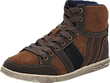 Patrick - PA226294 D.Brown/Brown/Navy