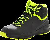 Nike - Terrain Boot (GS) Black/Black-Volt